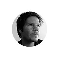 Lars Huerter<br /> Senior Art Director bei J. Walter Thompson Germany