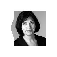 Rebecca Harms<br /> Fraktionsvorsitzende der Grünen im Europäischen Parlament
