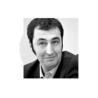 Cem Özdemir<br /> Bundesvorsitzender der Partei Bündnis 90/Die Grünen